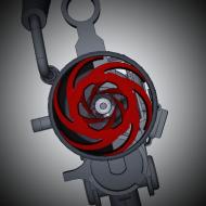 Центрирующая вставка для стволика (Bullgear)