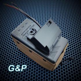 G&P Короб для М249 (KIT - Набор)