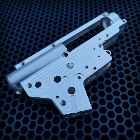 Arcturus  CNC Gearbox V2 ( Bullgear) 8мм