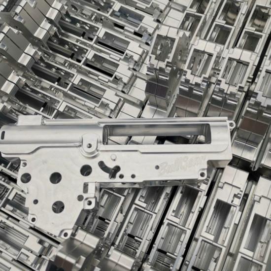 CNC Gearbox V3 ( Bullgear)  8mm