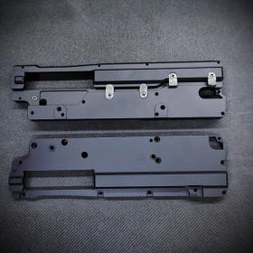 Gearbox GEN2 M249 & PKM CNC (Bullgear) GEN2
