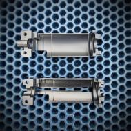 Моторная рамка AK - Тип (CNC) Bullgear ( Июль)