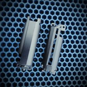 Моторная рамка LCT VAL-VSS (CNC) Bullgear