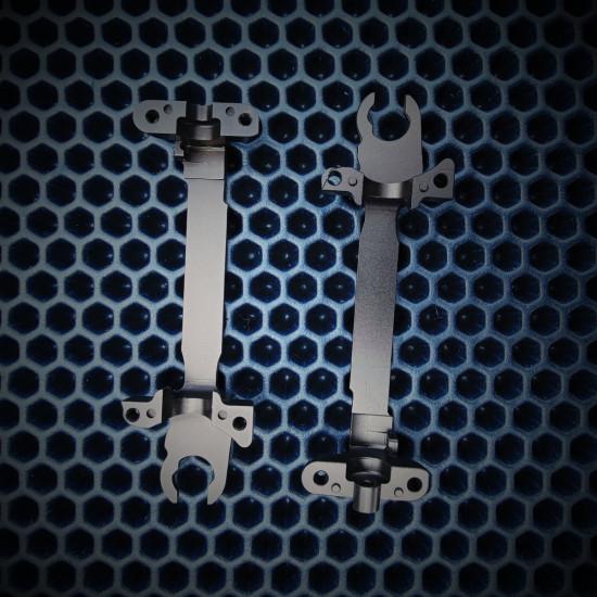 Моторная рамка Bullgear ( G&G M14/EBR )