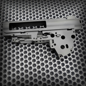 Gearbox CNC V3 - 8mm (Анодирование )
